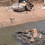 Tiny microplastics found in cosmetics and household cleaning products are secretly poisoning Lake Victoria